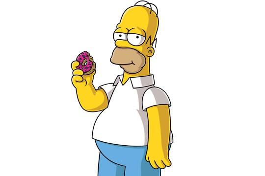 homer-simpson-donut